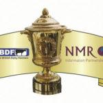 RABDF Gold Cup Open Day Logo