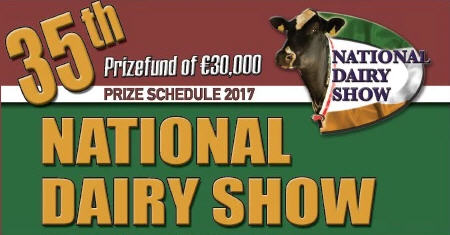 35th National Dairy Show Image