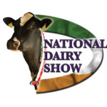 National Dairy Show Logo