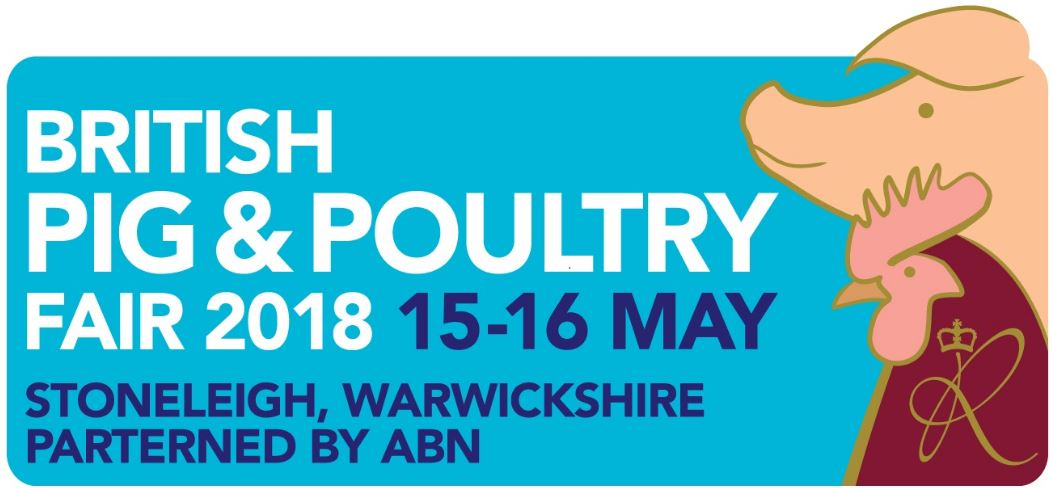 British Pig and Poultry Fair 2018