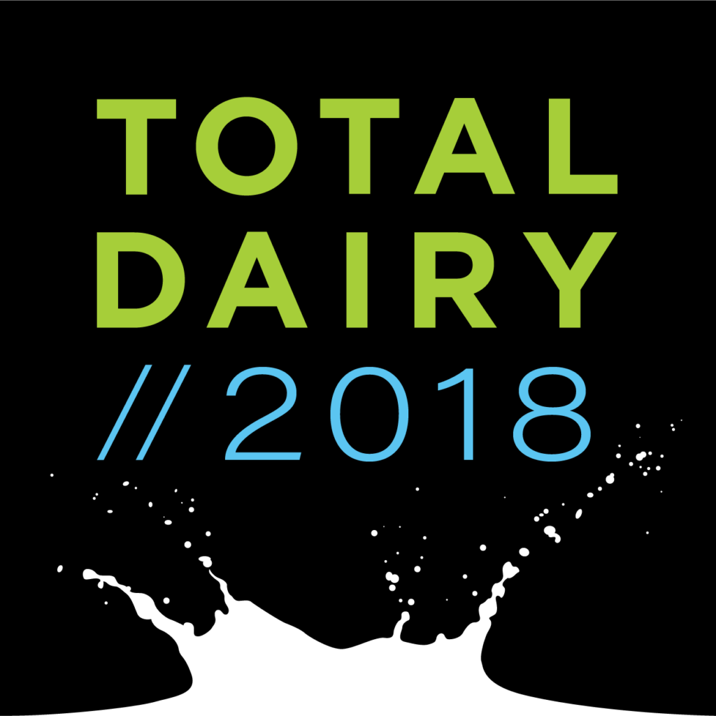 Total Dairy Logo