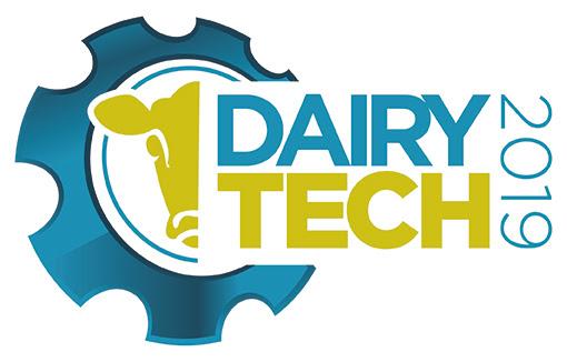 Dairy Tech 2019 Logo