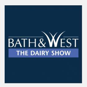 Bath & West Dairy Show Image