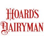 Hoard's Dairyman Logo