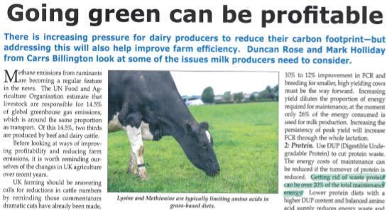 British Dairying Image Aug 2019