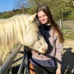 Emma Rose Sundown Sun-e-bed Brand Ambassador