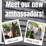 New Brand Ambassadors for Sun-e-bed